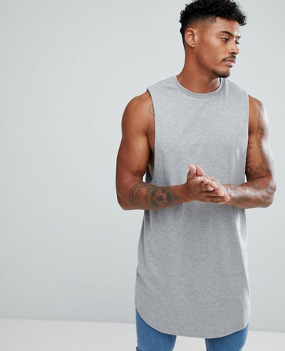 Super-Longline-Vest-with-Curve-Hem-In-Grey