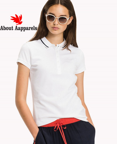 White-Fitted-Heritage-Stripe-Polo-Shirt