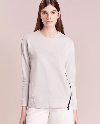 Women-Grey-Fashion-Sweatshirt