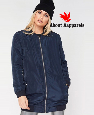 Women-Navy-Blue-Custom-Stylish-Bomber-Varsity-Jacket