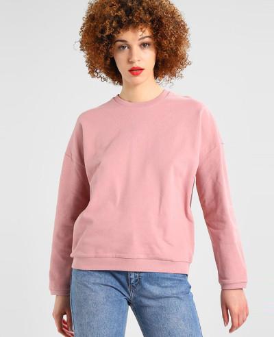 Women-Pink-Custom-Sweatshirt