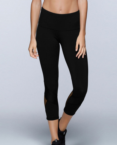 Women-Stylish-Black-Reflex-Tight