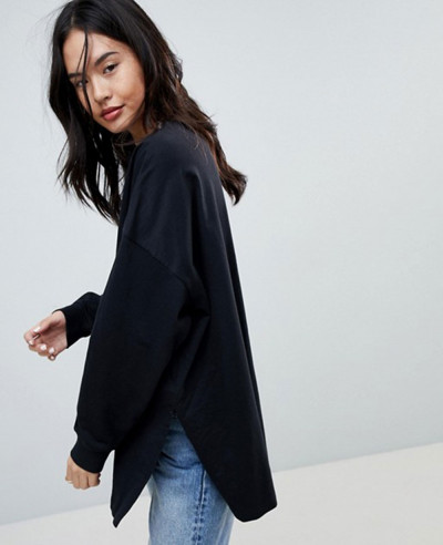 Women-Super-Oversized-Lightweight-Sweatshirt