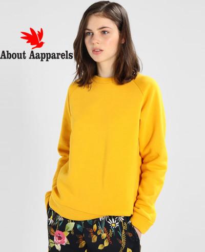 Women-Yellow-Sweatshirt0