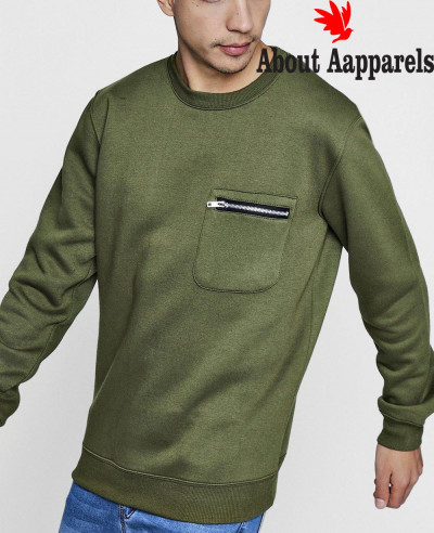Zipper-Pocket-Crew-Neck-Sweater-Sweatshirt