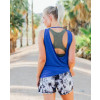 New-Blue-Jersey-Tank-Top