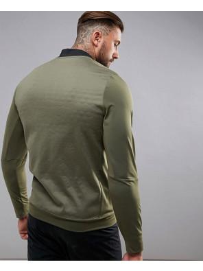 Customizable-Stylish-Bomber-Varsity-Jacket