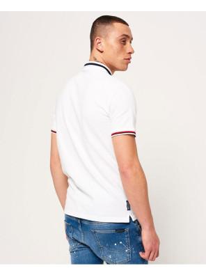 High-Made-City-Concord-Pique-Polo-Shirt