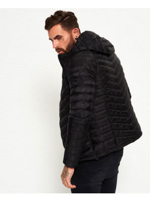 High-Quality-Men-Black-Padded-Puffer-Jacket