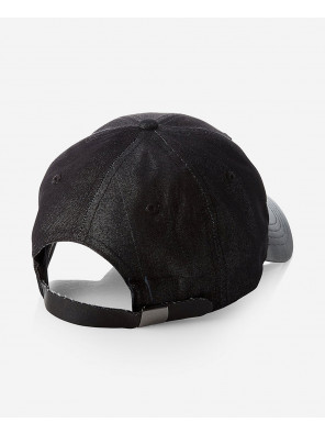 Leather-And-Denim-Lion-Logo-Baseball-Hat