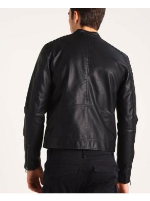 Men-Biker-Hot-Selling-Custom-Faux-Leather-Jacket