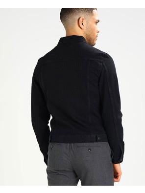 Men-Navy-Blue-Denim-jacket