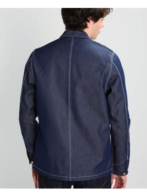 Men-Navy-Blue-Most-Selling-Denim-Jacket