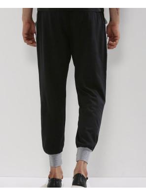 Men-Stylish-Custom-Contrast-Cuff-&-Pockets-Sweatpant-Jogger