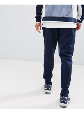 Navy-Blue-Trinda-High-Class-Men-Panels-Sweatpant-Jogger