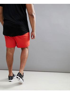 New-Fashion-Custom-Plus-Training-Shorts-In-Mid-Length
