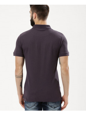 New-Look-Slim-Fit-Men-Pique-Polo-Shirt