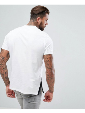 Relaxed-Longline-With-Side-Split-Contrast-Detail-T-Shirt