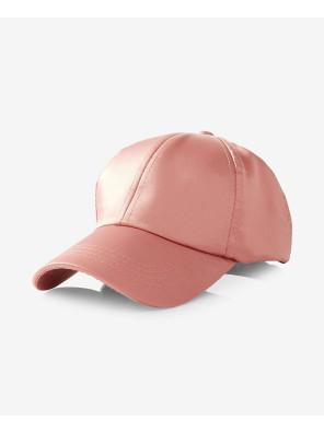 Satin-Baseball-Hat