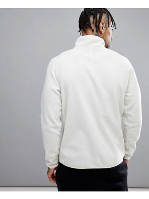Zip-Fleece-Exclusive-to-About-Apparels-In-Vintage-White-Sweatshirt