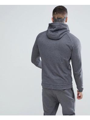 Zip-Up-Through-Colour-Block-Hoodie-In-Grey