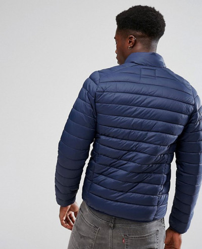 Blend Lightweight Quilted Jacket