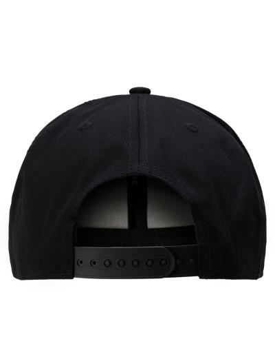 Classic Black Cap