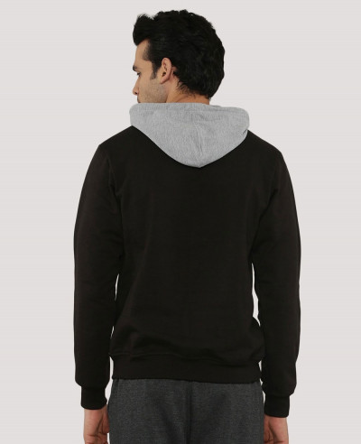 Colour-Block-Men-Hoodie