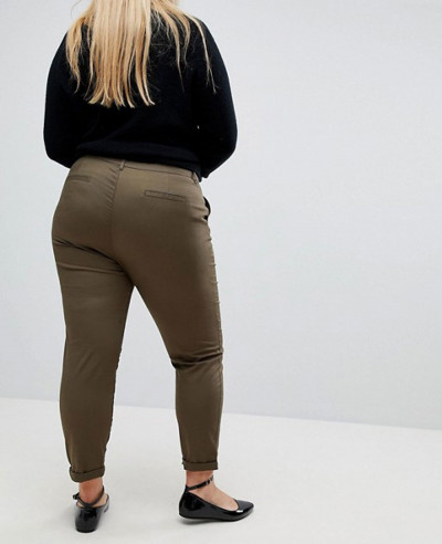 Curve-Skinny-Chino-Trousers-With-Roll-Up-Hem-in-Khaki