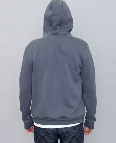Full-Zipper-Stylish-Charcoal-Hoodie