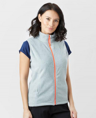 High-Quality-Custom-Short-Sleeve-Polar-Fleece-Jacket