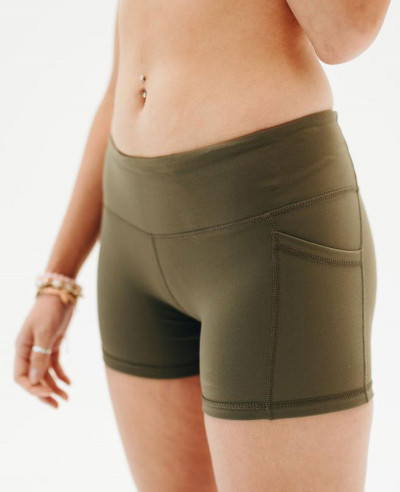High Quality Women Fashion Gym Running Short