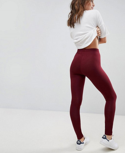 High-Waisted-Leggings