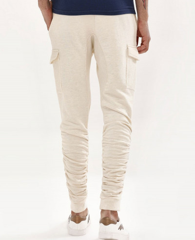 Hot Selling Men Cargo Sweatpant Jogger