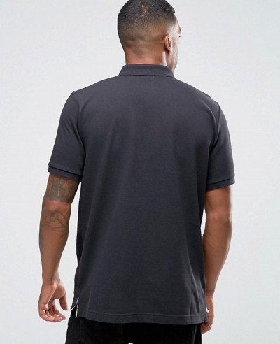 Hot-Selling-Men-Matchup-Polo-Shirt-In-Black