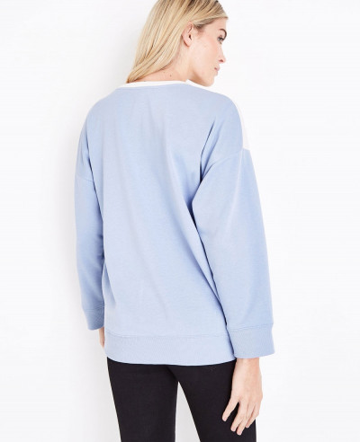 Hot-Selling-Women-Colour-Block-Sweatshirt