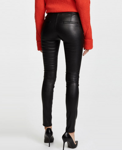 Hot-Selling-Women-Custom-Leather-Leggings-Pant