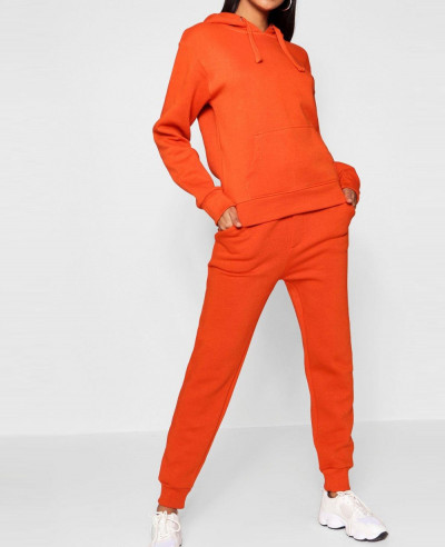 Hot Selling Women Jogging Tracksuit