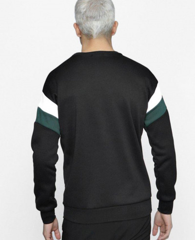 Men-Arem-Colour-Block-Fleece-Panelled-Sweater-Sweatshirt