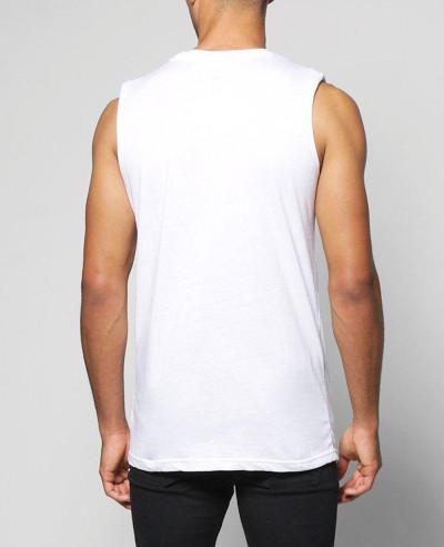 Men Basic Tank Vest