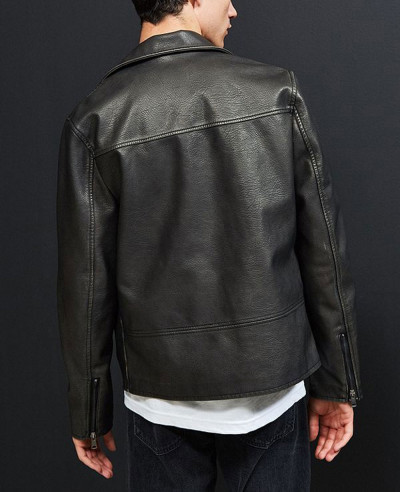 Men-Faux-Leather-Moto-Jacket