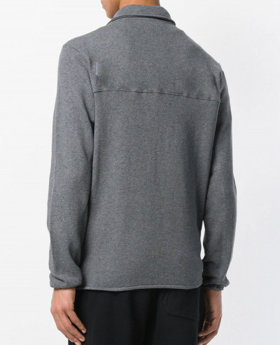 Men-High-Quality-Custom-Sweatshirt-In-Grey