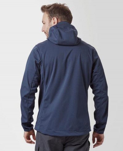 Men Host Selling Custom Softshell Jacket