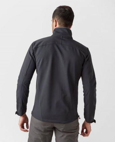 Men Hot Selling Custom Softshell Jacket