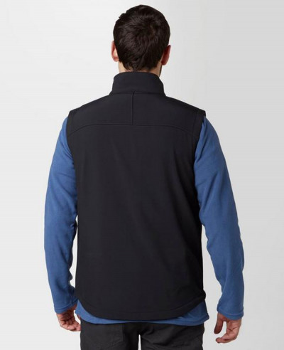 Men Most Selling Custom Stylish Softshell Gilet