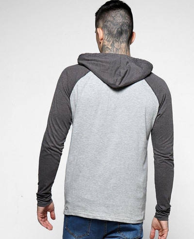 Men-Raglan-Sleeve-Lightweight-Blue-and-Grey-Hoodie