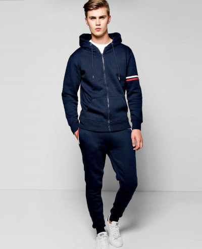 Men-Zip-Up-Stripe-Detail-Skinny-Tracksuit