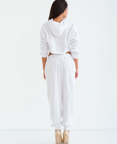 Most-Selling-Stylish-Women-Sweat-It-Sweatsuit-in-White