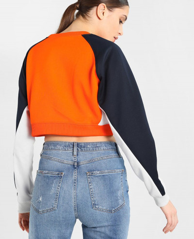 New-Cropped-Contrast-Color-Stylish-Sweatshirt