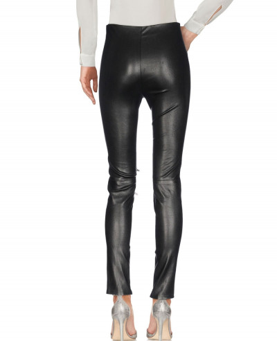 New-Custom-Lambskin-Leather-Casual-pants